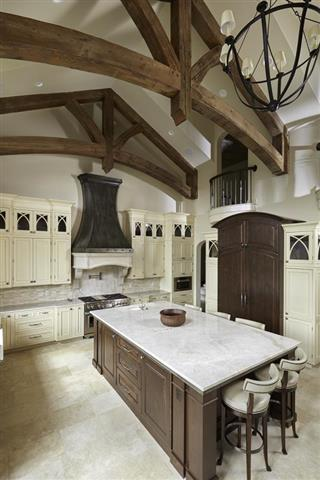 Quartzite Kitchen