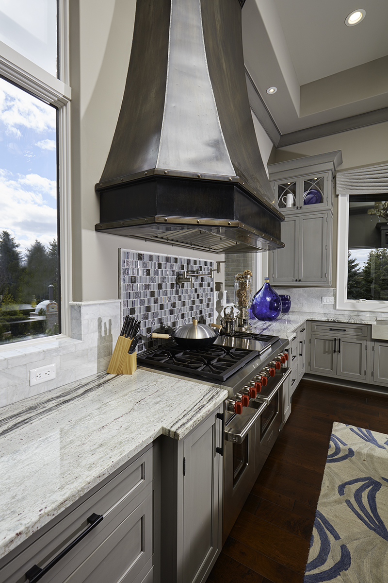Why Seal Your Natural Stone Countertops?